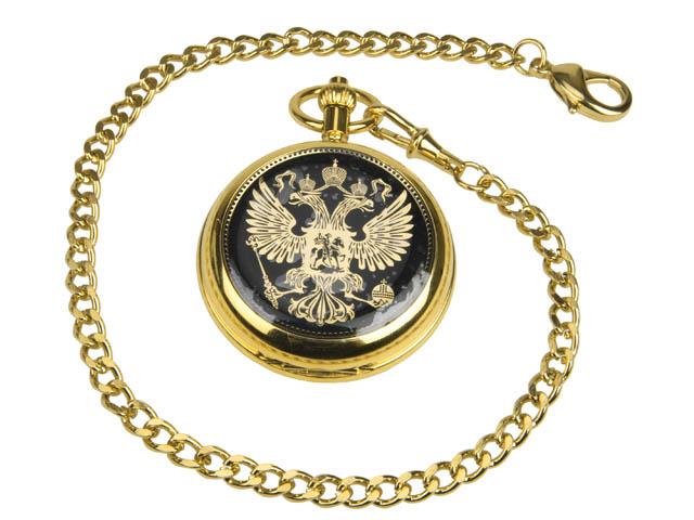 Карманные часы можно взять взаймы у пап и дедушек, купить на блошином рынке...