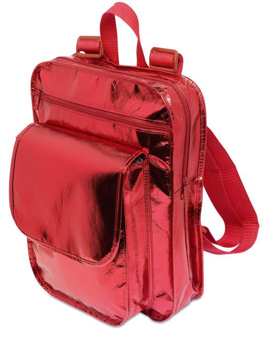 Сумка рюкзак женская кожаная.