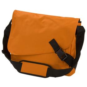 Дорожные сумки - Сумка-мессенджер, оранж.