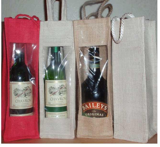 Сумки для бутылок вина своими руками 31